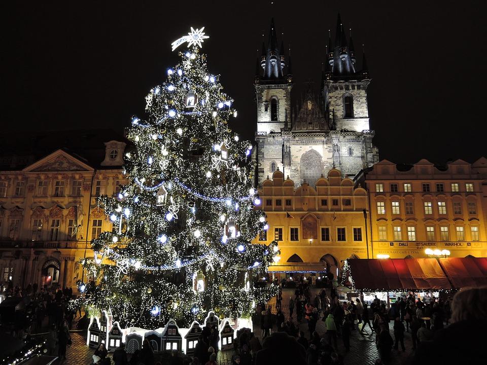 prága karácsonyi vásár