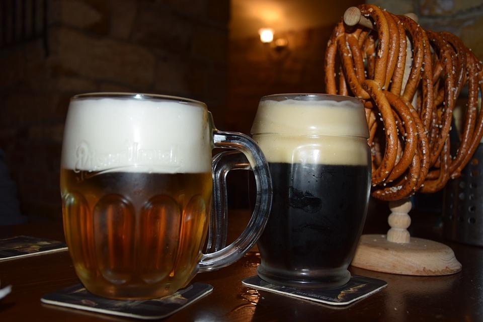 prágai sörök