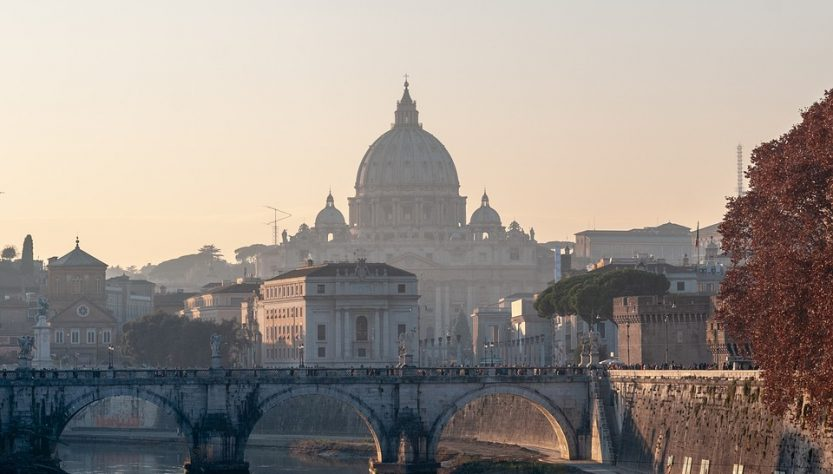 róma látnivalók